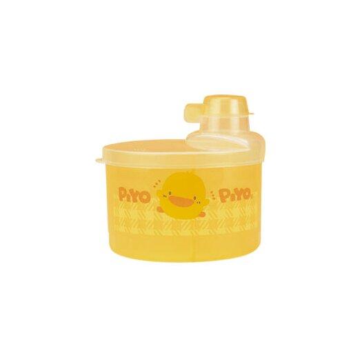 Piyo Piyo Four Case Powder Dispenser