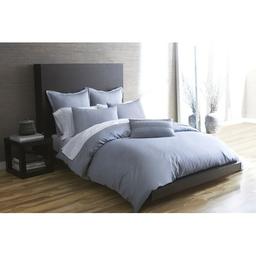 Portico Windswept Cotton Duvet Cover