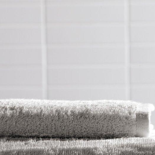 Portico Solid Slub Wash Cloth