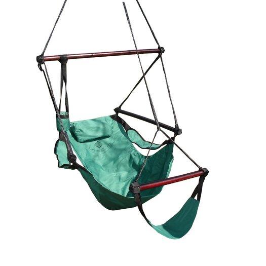 Vivere Hammocks Hanging Hammock Chair