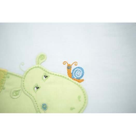 The Little Acorn Funny Friends Bumper