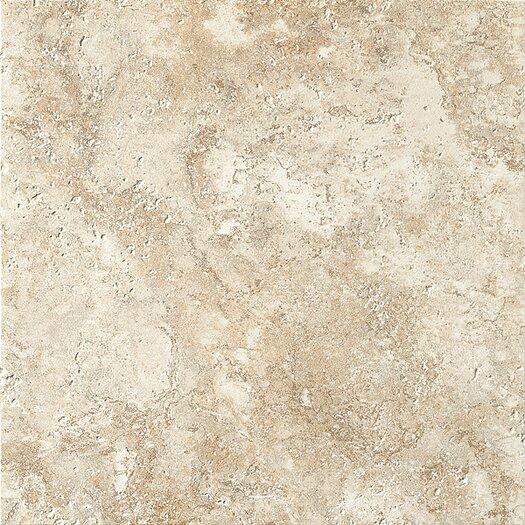 """Marazzi Artea Stone 20"""" x 20"""" Field Tile in Antico"""