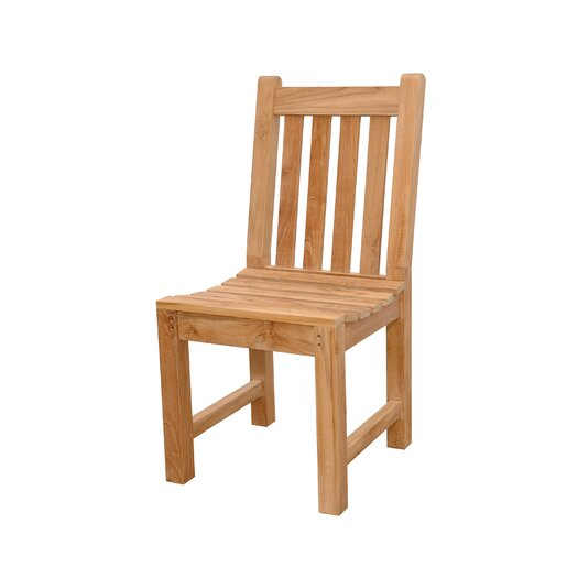 Anderson Teak Classic Dining Side Chair