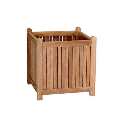Anderson Teak Anderson Teak Rectangle Box Planter