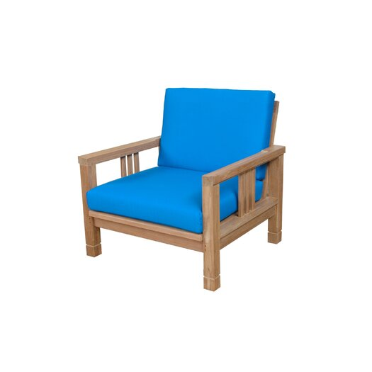 Anderson Teak SouthBay Lounge Chair