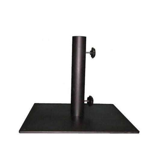 Fiberbuilt Home Steel Free Standing Umbrella Base