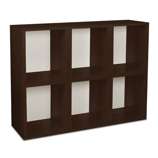 Eco-Friendly Modular Storage Cubes Plus