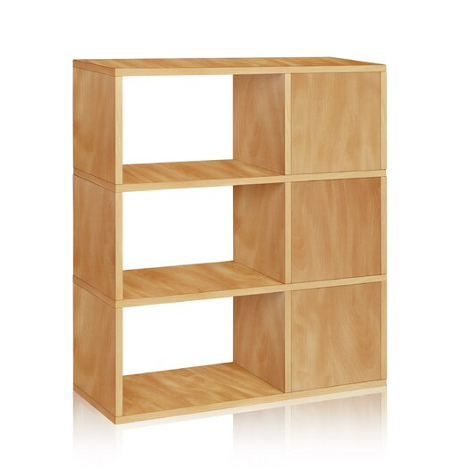 Way Basics Eco-Friendly Sutton Shelves