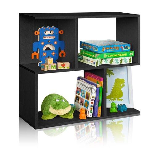 Way Basics Eco Friendly Modular Storage Soho Shelf