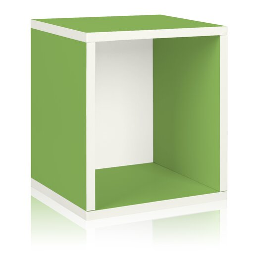 Way Basics Eco Friendly Cube Plus
