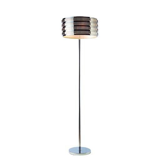 Gen-Lite Axis 3 Light Floor Lamp
