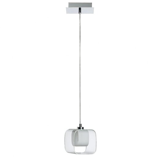 Dainolite Courtney 1 Light Pendant
