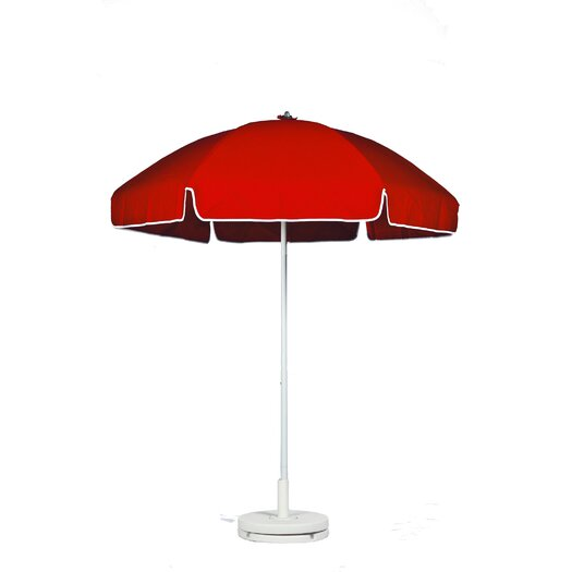 Frankford Umbrellas 6.5' Lifeguard Umbrella