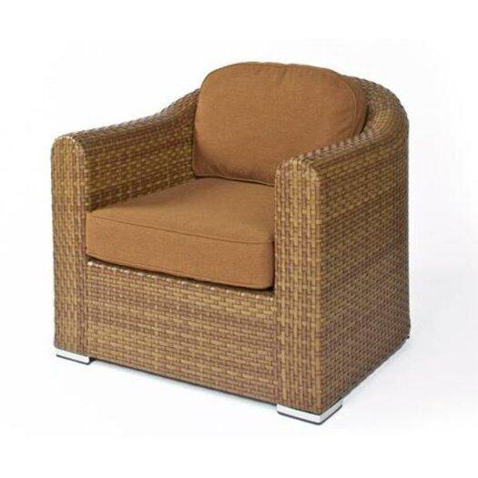 Smith Barnett Long Island Lounge Armchair
