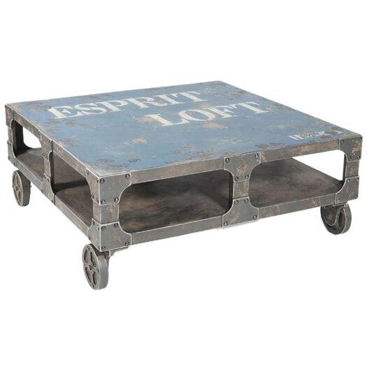 Moe's Home Collection Loft Coffee Table