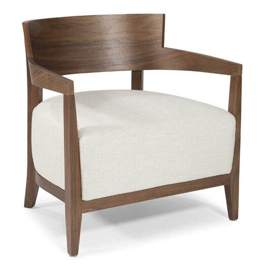 Moe's Home Collection Volta Fabric Arm Chair