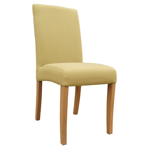 Moe's Home Collection Shantou Side Chair