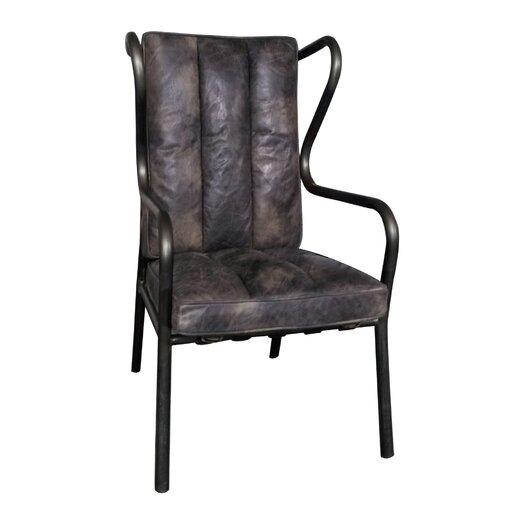 Moe's Home Collection Dunbar Arm Chair