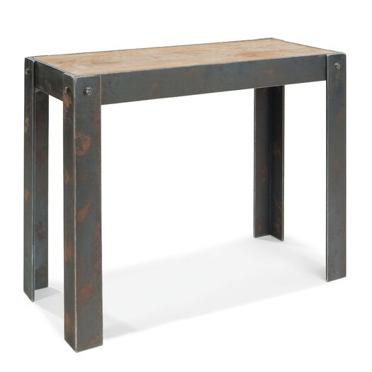 Moe's Home Collection Bolt Console Table