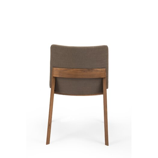 Moe's Home Collection Montecristo Parsons Chair