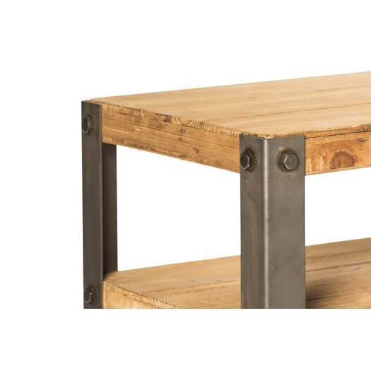 """Moe's Home Collection Stockton 50"""" TV Stand"""