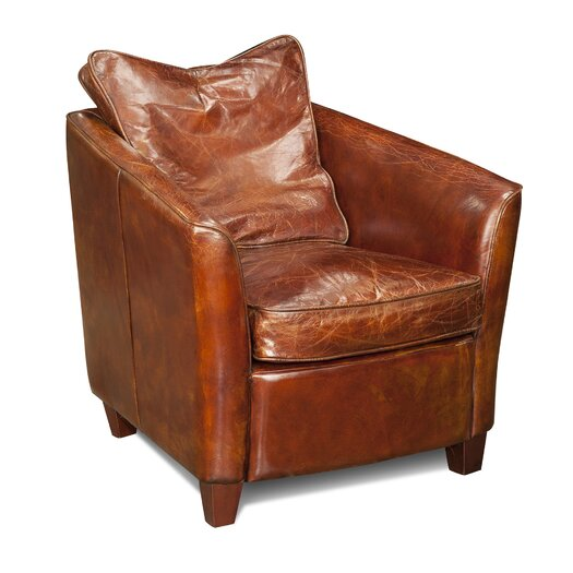 Moe's Home Collection Charlston Club Chair