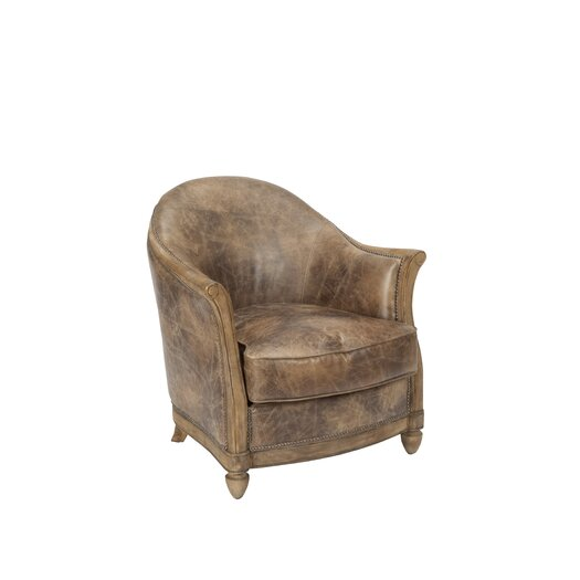 Moe's Home Collection Helmsley Club Chair