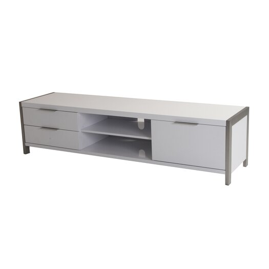 """Moe's Home Collection Neo 71"""" TV Stand"""