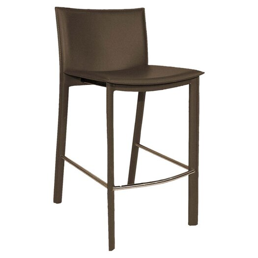 "Moe's Home Collection Panca 23"" Counter Stool"