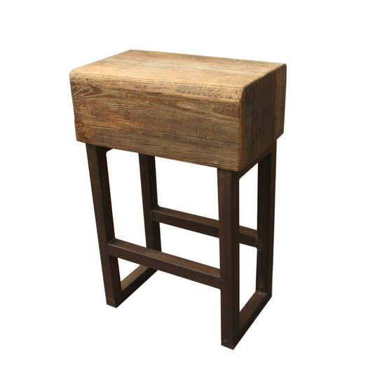 "Moe's Home Collection Orso 29.9"" Bar Stool"