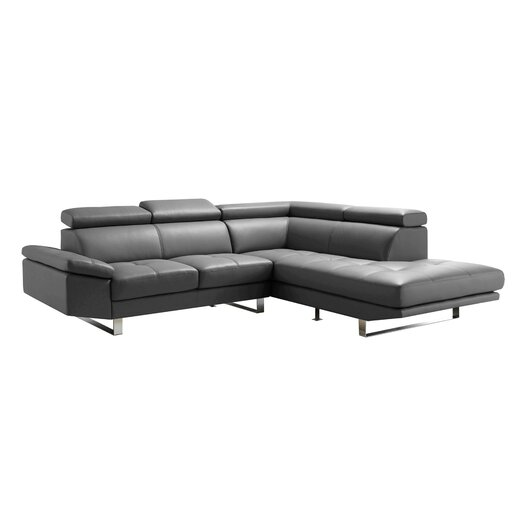 Moe's Home Collection Andreas Sectional