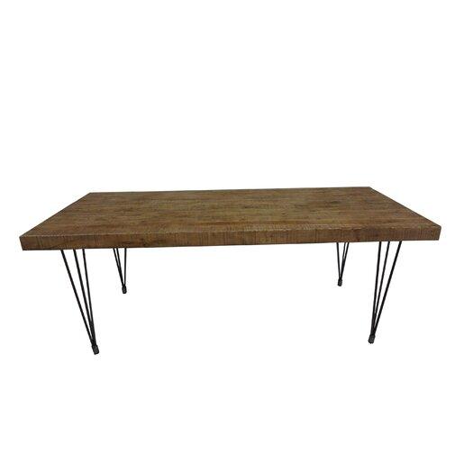Moe's Home Collection Boneta Dining Table