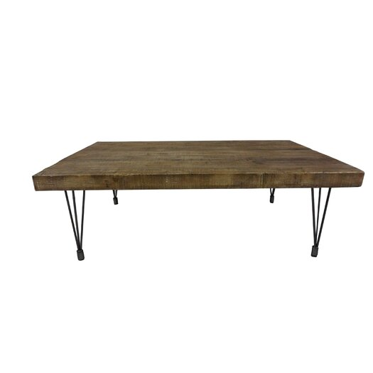 Moe's Home Collection Boneta Coffee Table