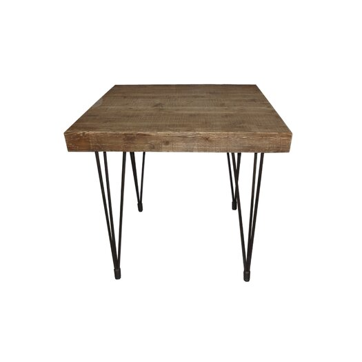 Moe's Home Collection Boneta End Table
