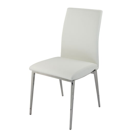 Moe's Home Collection Morton Side Chair