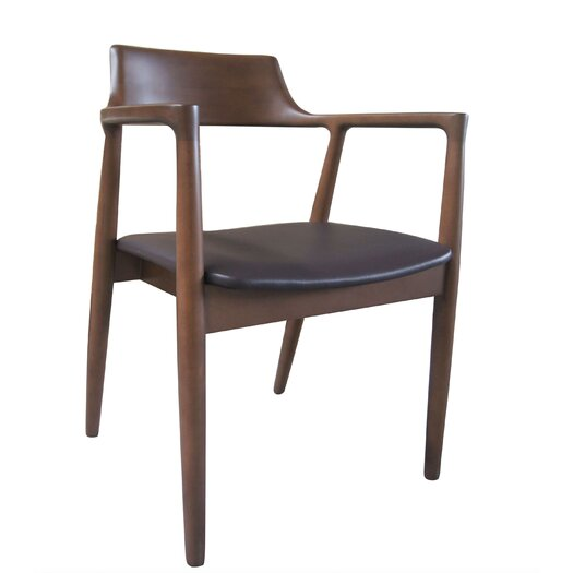 Moe's Home Collection Adriano Arm Chair