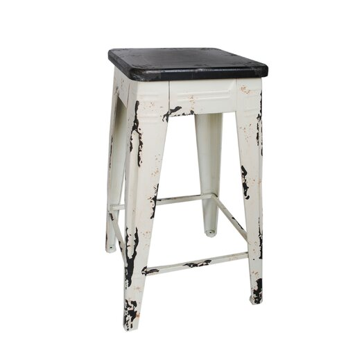 "Moe's Home Collection Sturdy 26"" Bar Stool"
