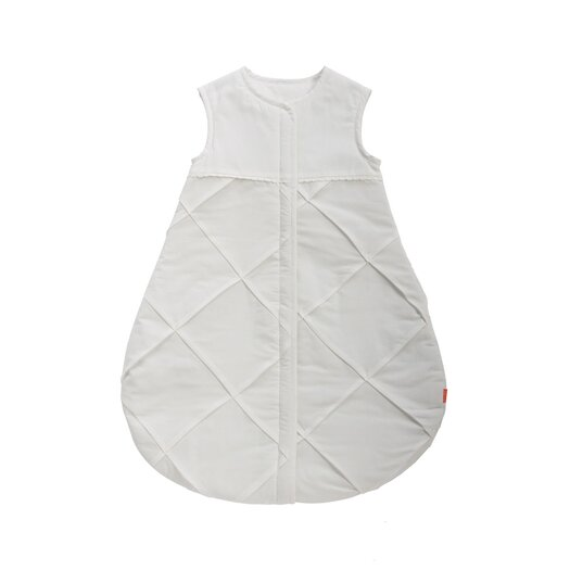 Sleepi Mini Sleeping Bag in Classic White