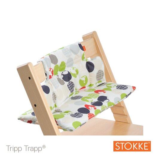 Stokke Classic Tripp Trapp High Chair Cushion