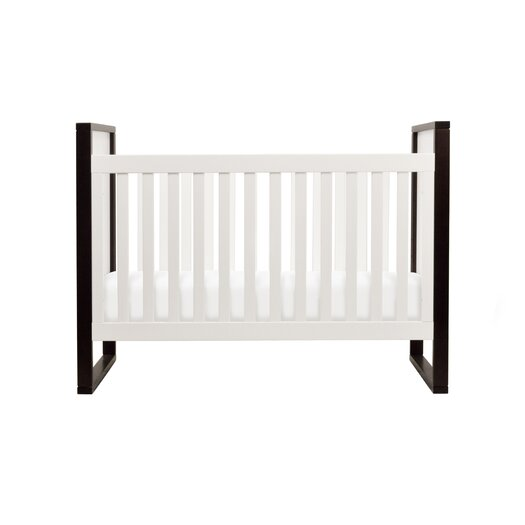 Nursery Works Abbey Convertible Crib