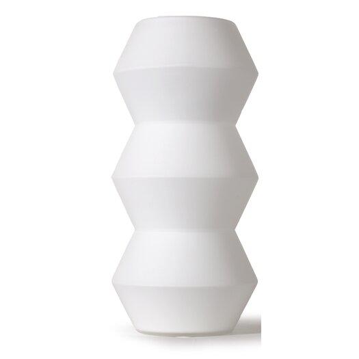 """Offi Zig Zag 11"""" H Table Lamp"""