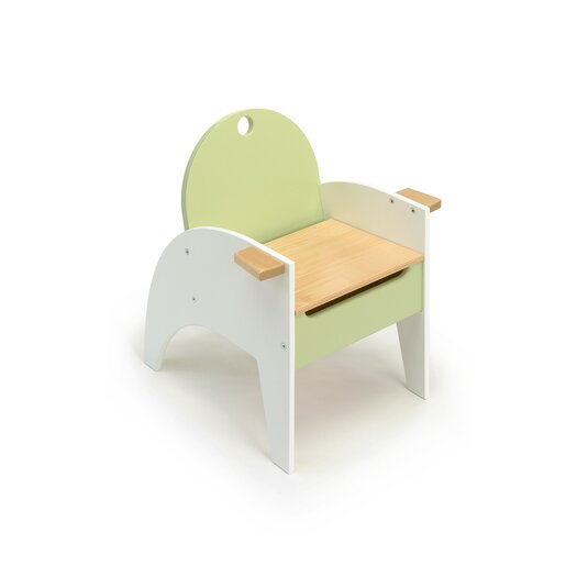 Hide-n-Sit Kid's Desk Chair