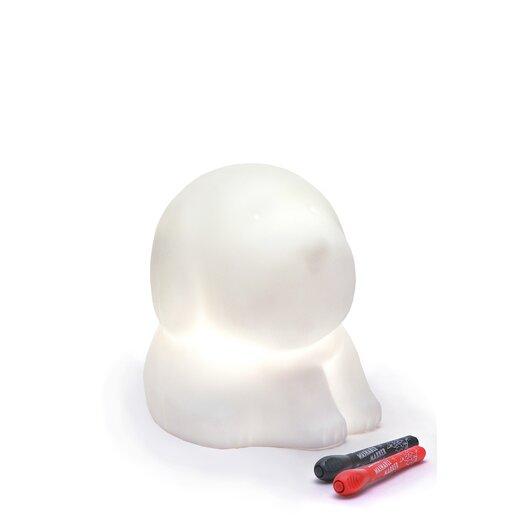 """Offi Pet Lamp 11.5"""" H Table Lamp"""