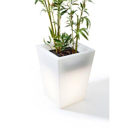 Hugo Square Pot Planter