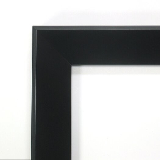Amanti Art 'Diversified II' by Kurt Morrison Framed Painting Print
