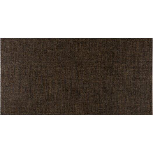 """Emser Tile Tex-Tile 12"""" x 6"""" Cove Base Tile Trim in Wool"""