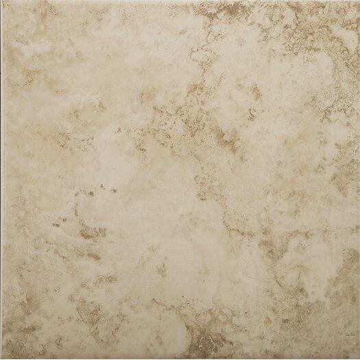 """Emser Tile Rainier 19"""" x 19"""" Glazed Ceramic Tile in Muir"""