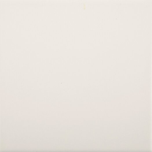 """Emser Tile Semplice 4.25"""" x 4.25"""" Glazed Ceramic Tile in Biscuit"""
