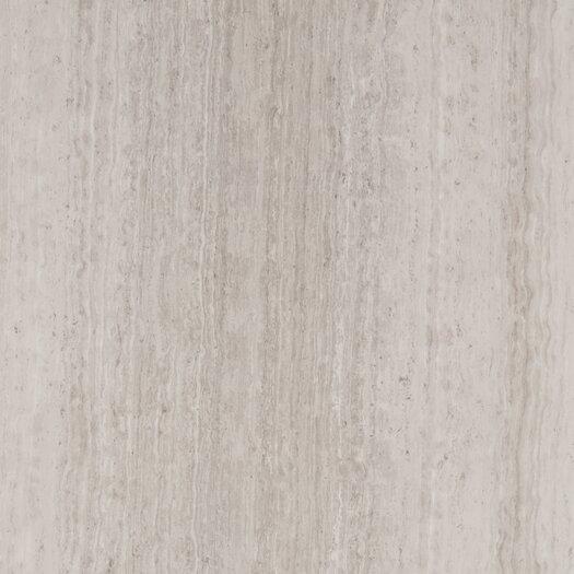 """Emser Tile Metro 13"""" x 13"""" Honed Marble Tile in Cream"""