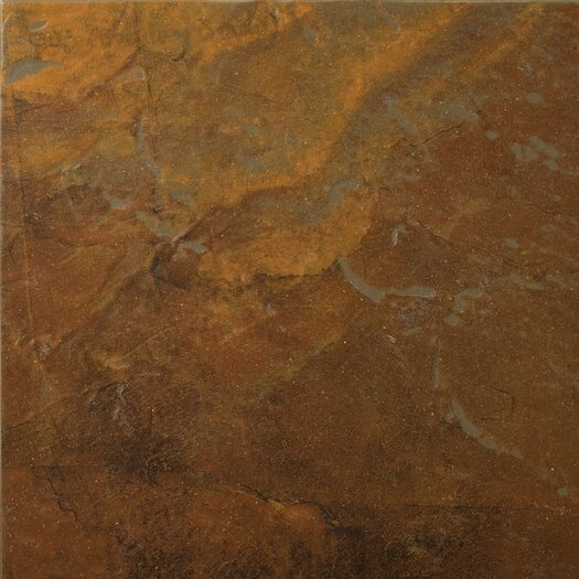 "Emser Tile Bombay 20"" x 20"" Porcelain Floor Tile in Thane"